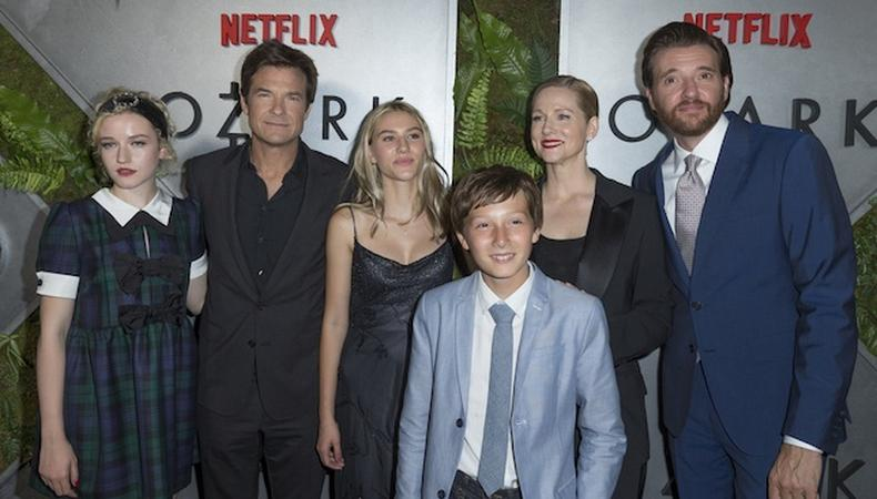 Atlanta Now Casting: Netflix Series 'Ozark' Is Seeking Background to
