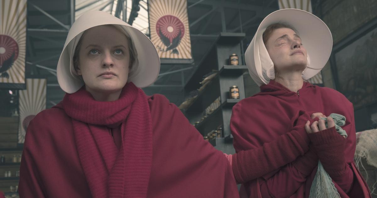 What's Filming: Hulu's 'The Handmaid's Tale' in Ontario + D.C.