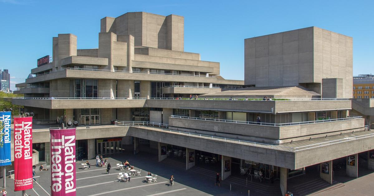What Is the National Theatre, and How Can I Get Involved?