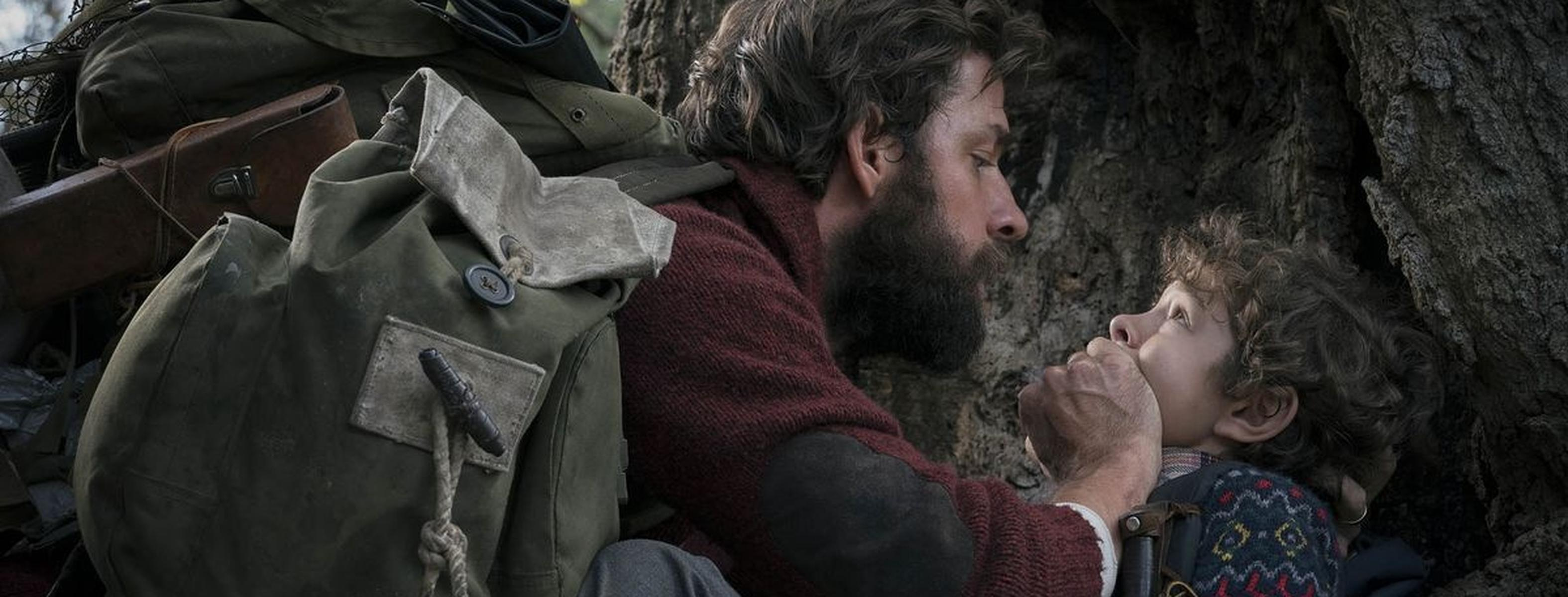 Greenlit   A Quiet Place  Sequel is Coming + Ryan Murphy s  Hollywood  Goes  to Netflix f7e2e769ecb27