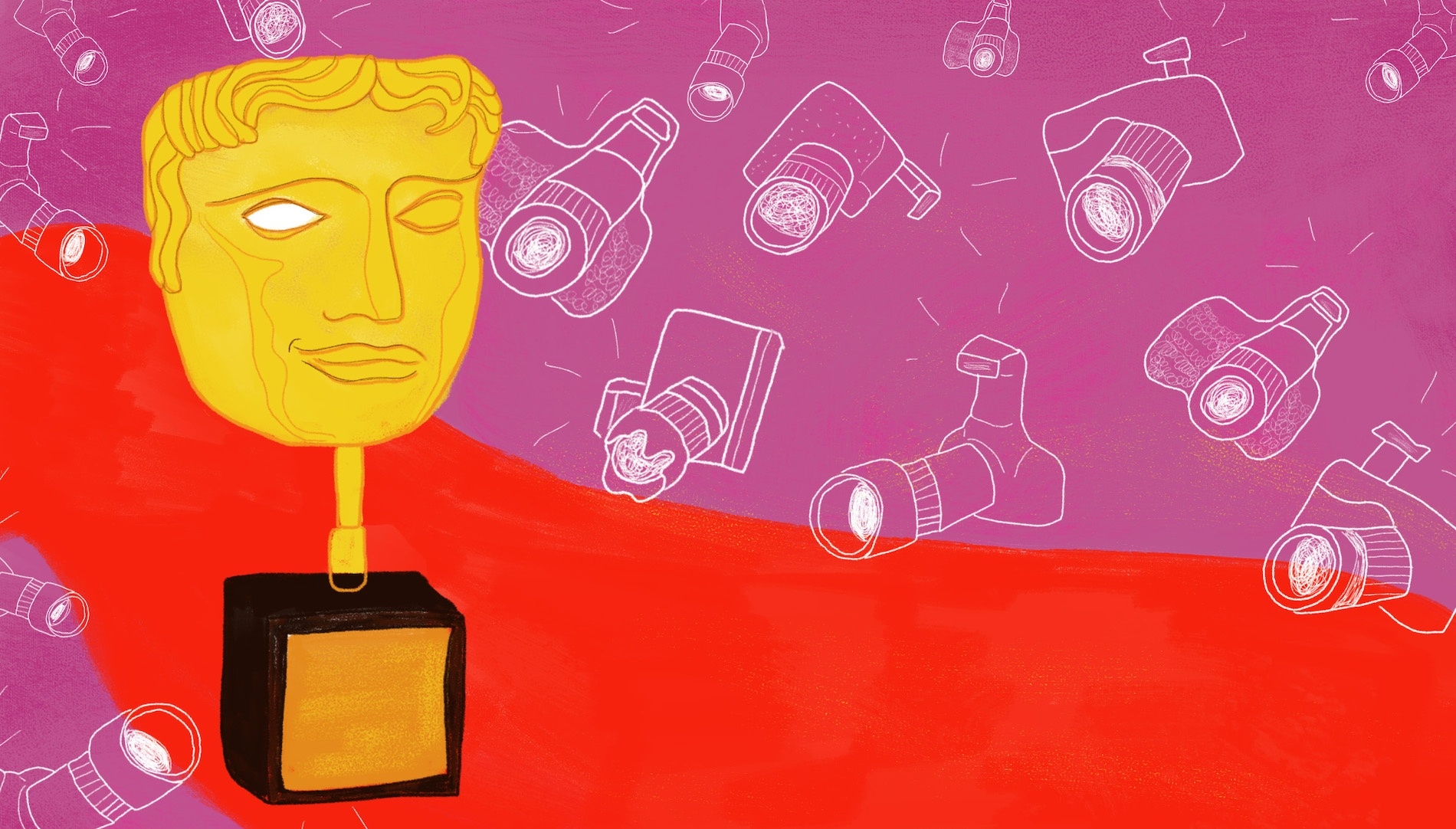 All You'll Ever Need to Know About the BAFTA Awards