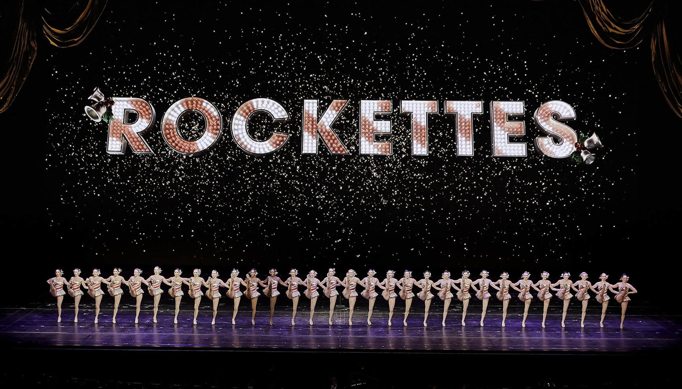 Radio City Christmas Spectacular 2021 Auditions Now Casting Join The Radio City Rockettes For The 2019 Christmas Spectacular More Gigs