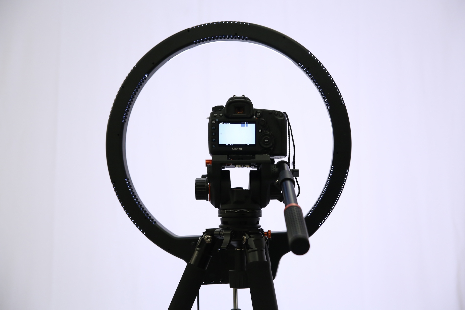 8 Must-Haves for a Self-Tape Home Studio