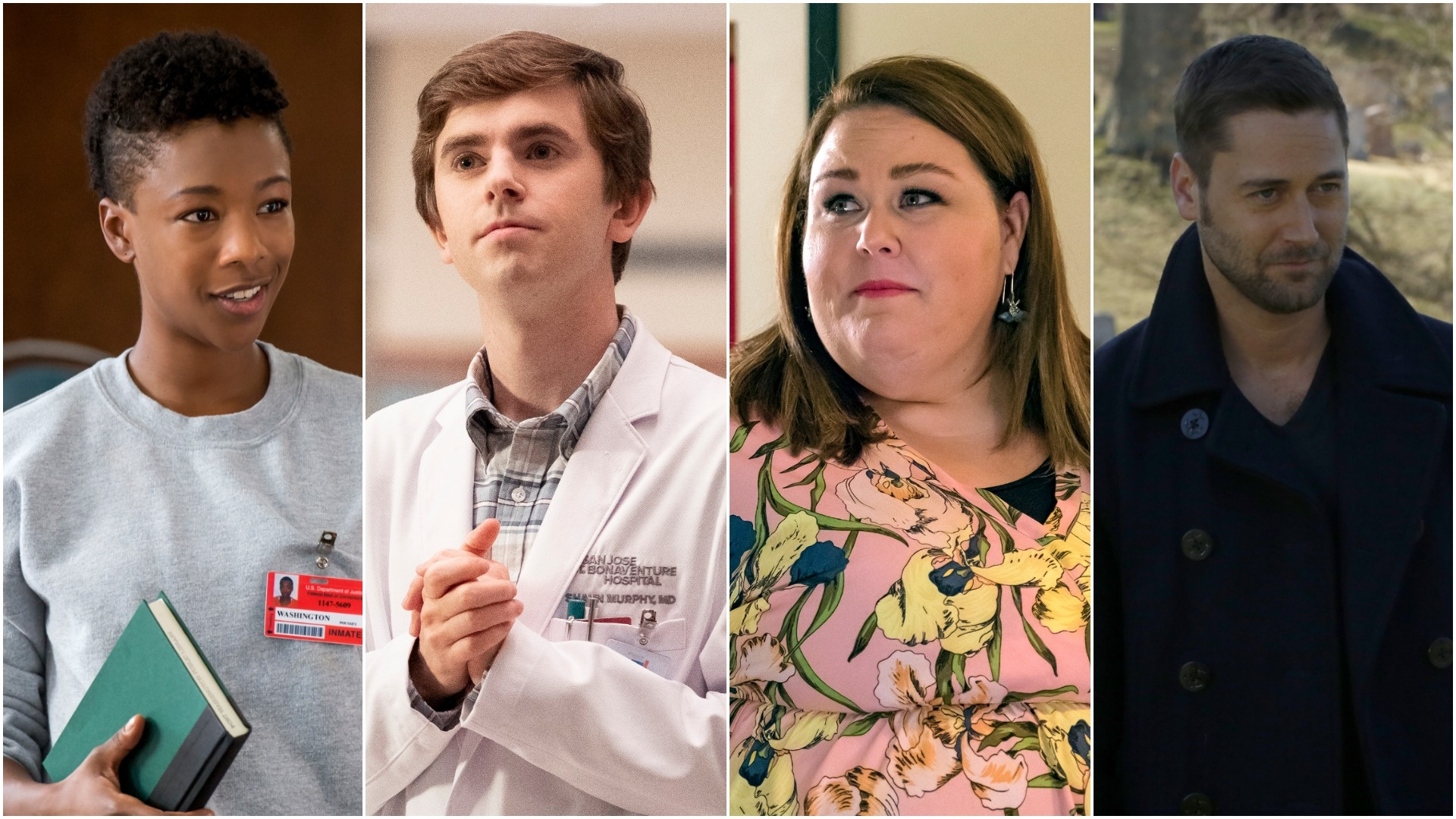 9 Actors Share Their Top Tips and Tales for Pilot Season