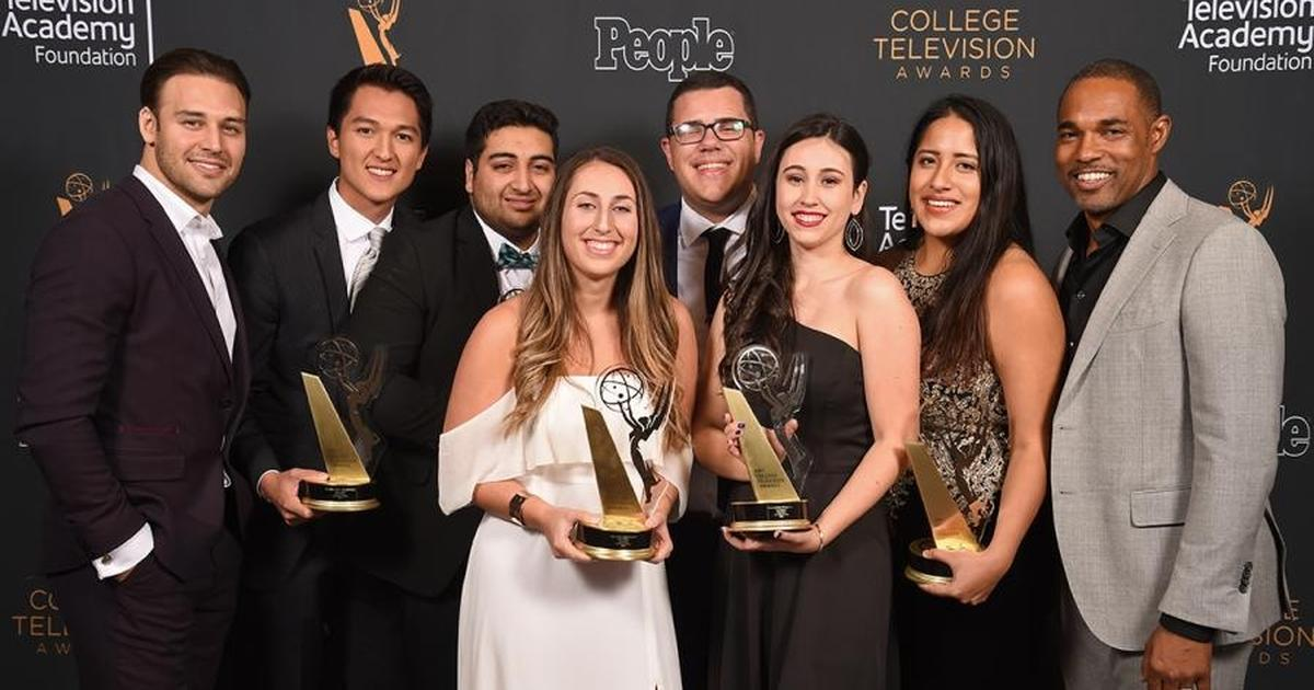 39th College Television Awards Honor Pioneering Student Filmmakers