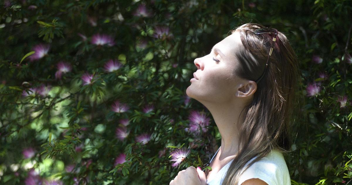 The Breathing Exercise That Can Strengthen Your Performance