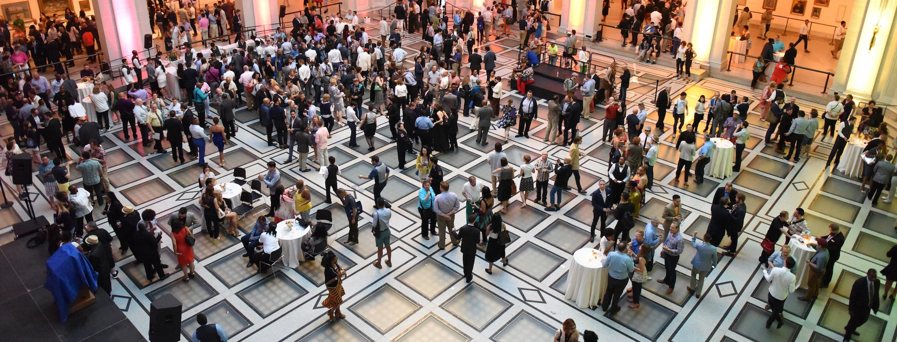 Attend a (Free) Night at the Brooklyn Museum + More NYC