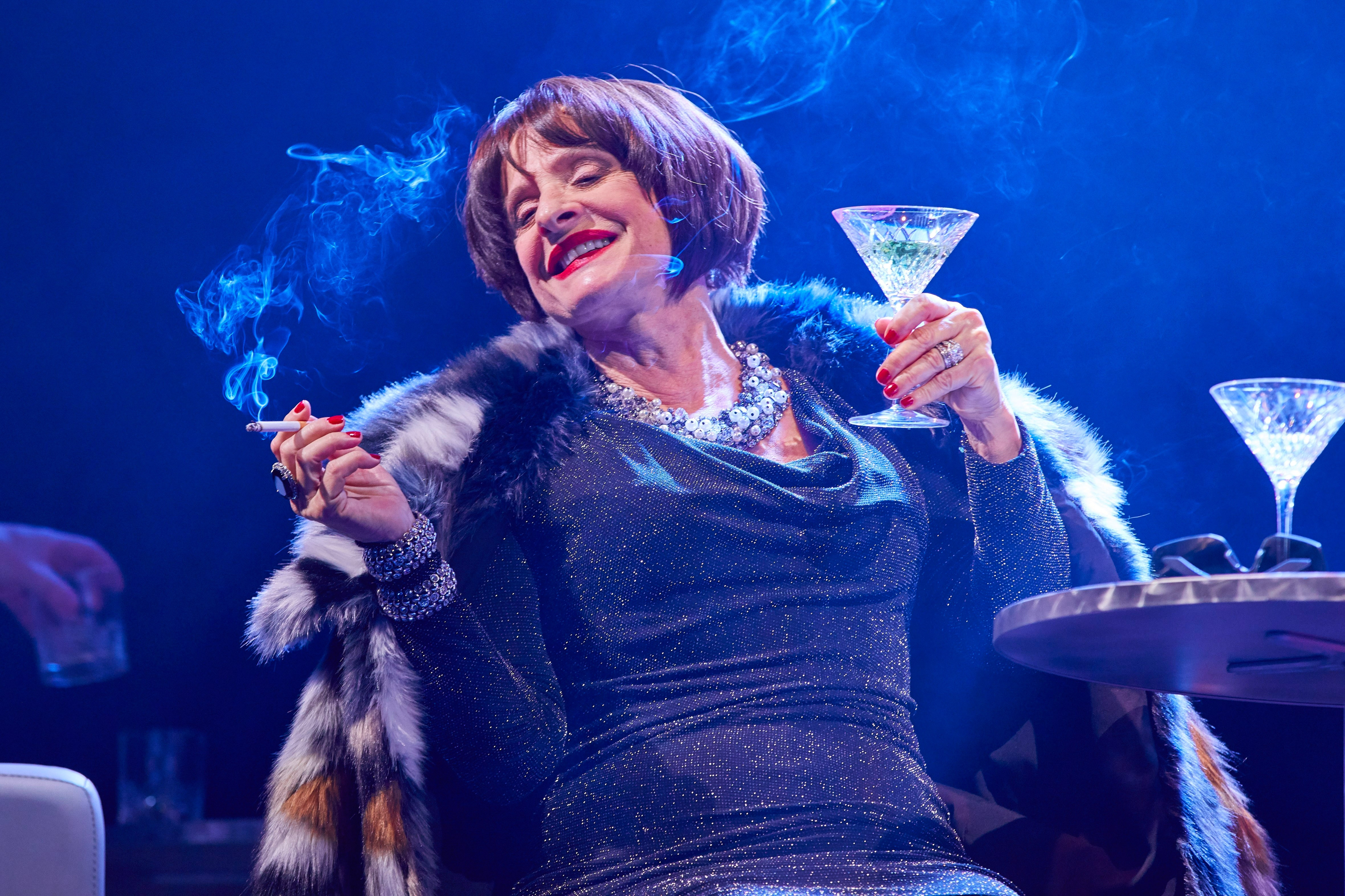 Patti LuPone Has a Warning for the New Generation of Musical Theater Actors
