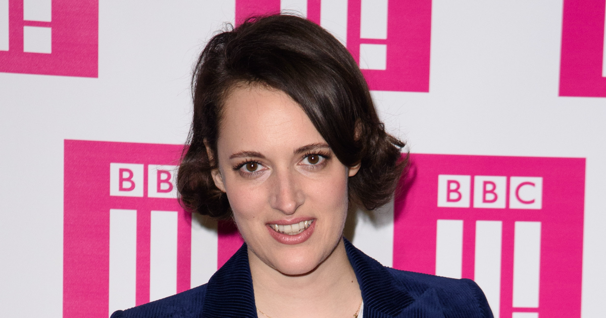 How Will Phoebe Waller-Bridge Follow Fleabag? + More From the UK