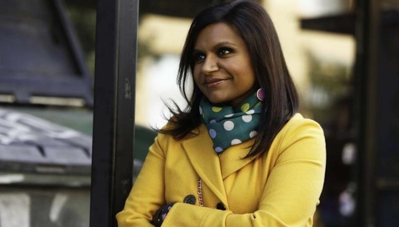 CASTING ALERT: Star in Mindy Kaling's New Netflix Show + More