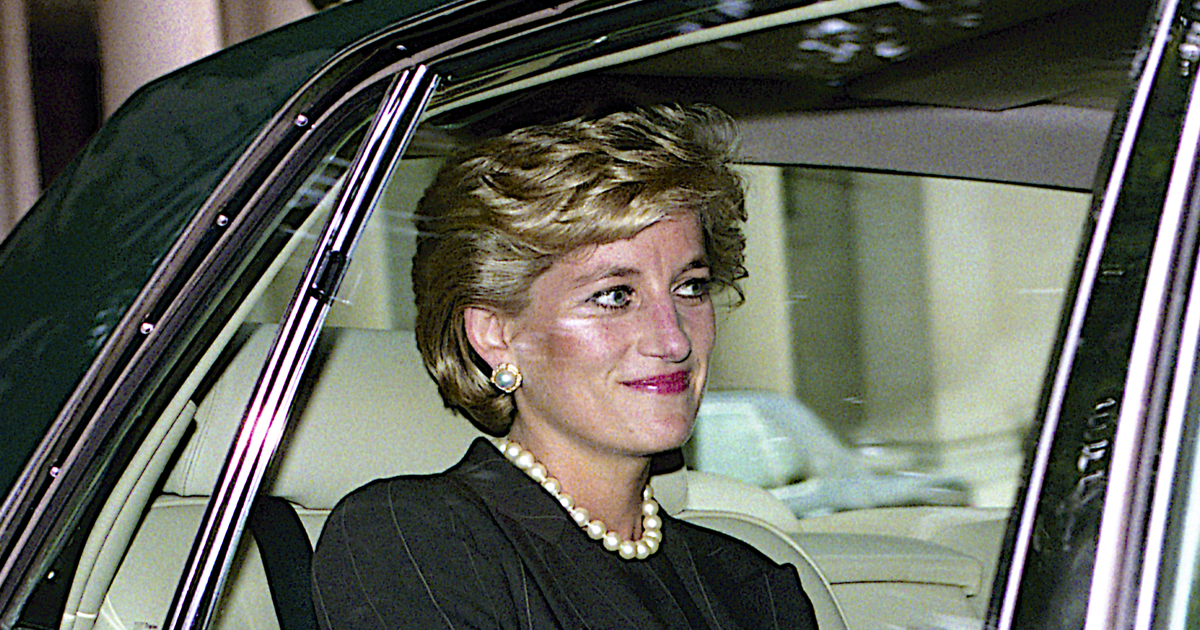 Who Is the 'Unknown' Actor Playing Princess Diana on The Crown?