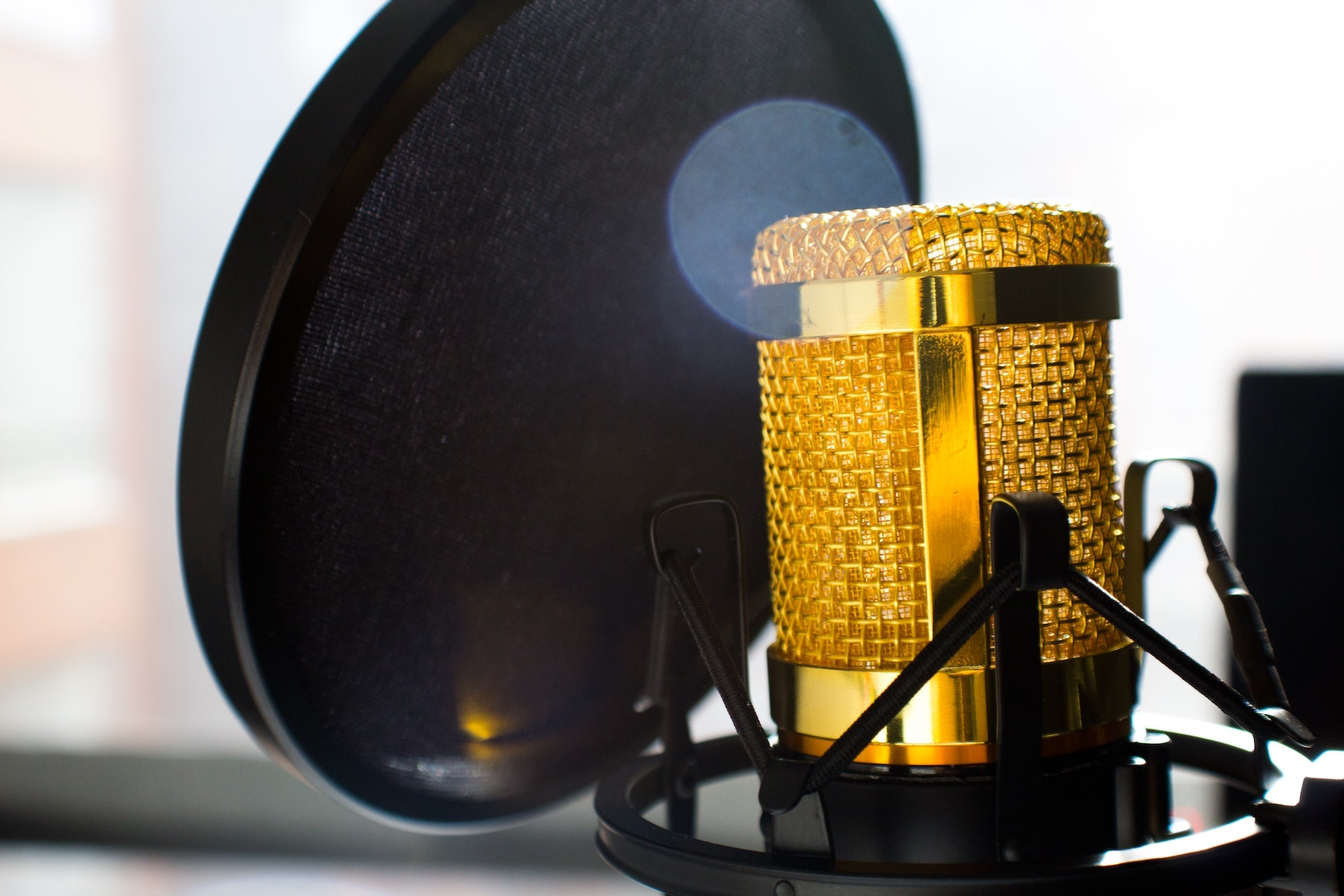 5 Tips for Creating a Professional Voiceover Demo