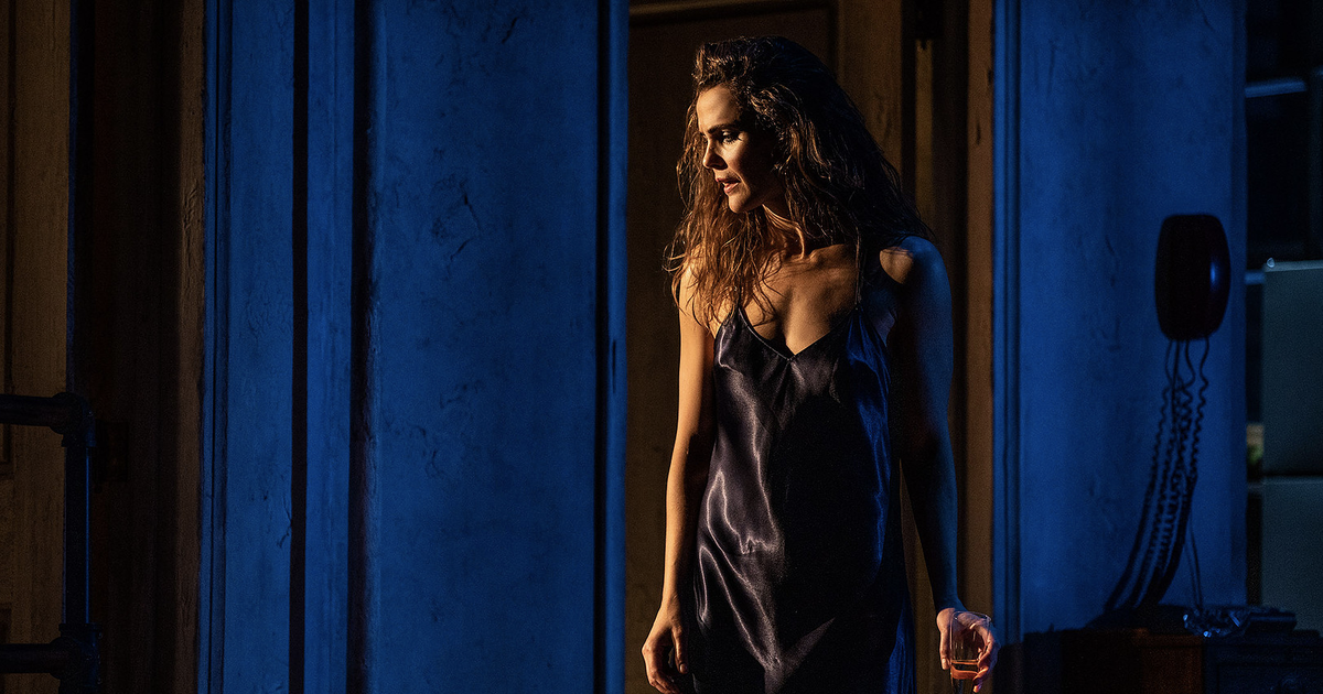 Keri Russell on Her Broadway Debut: I'm 'Not Going to Throw Up'