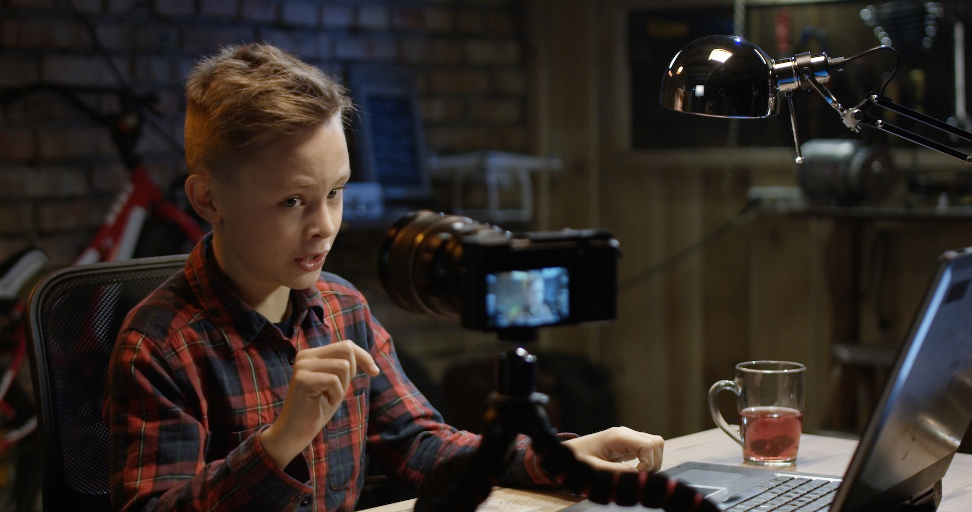 6 Tips for Starting Your Child Actor's YouTube Channel
