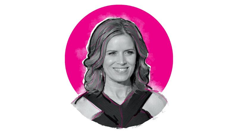 Kim Dickens Is Ready For The Deadwood Movie Are You