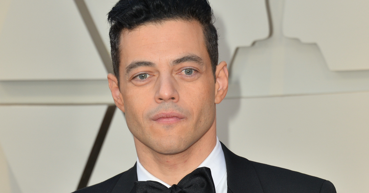 Rami Malek: Bond Villain Must Not Be 'Religious Terrorist' + More News