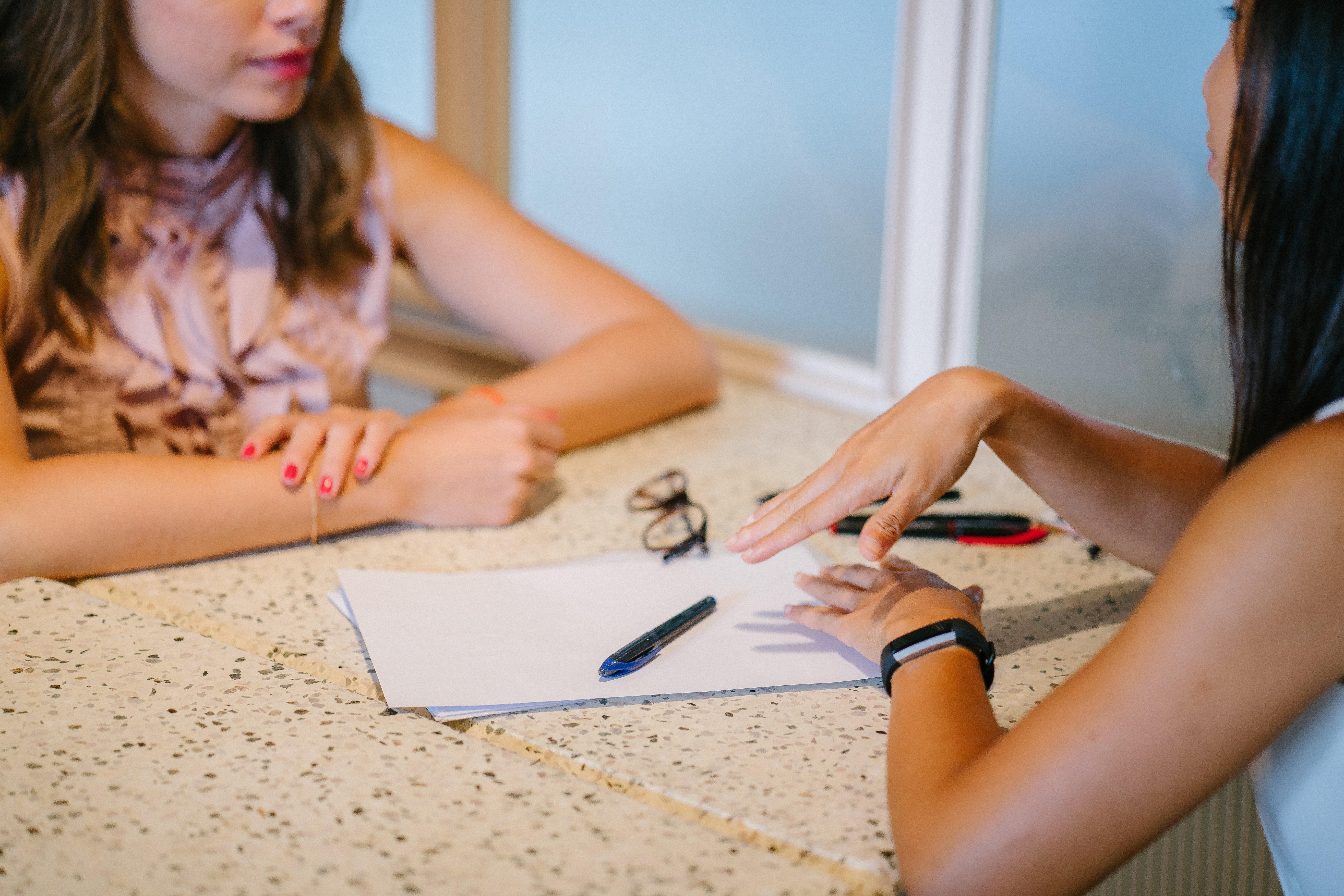 5 Ways to Maximize an Acting Mentorship