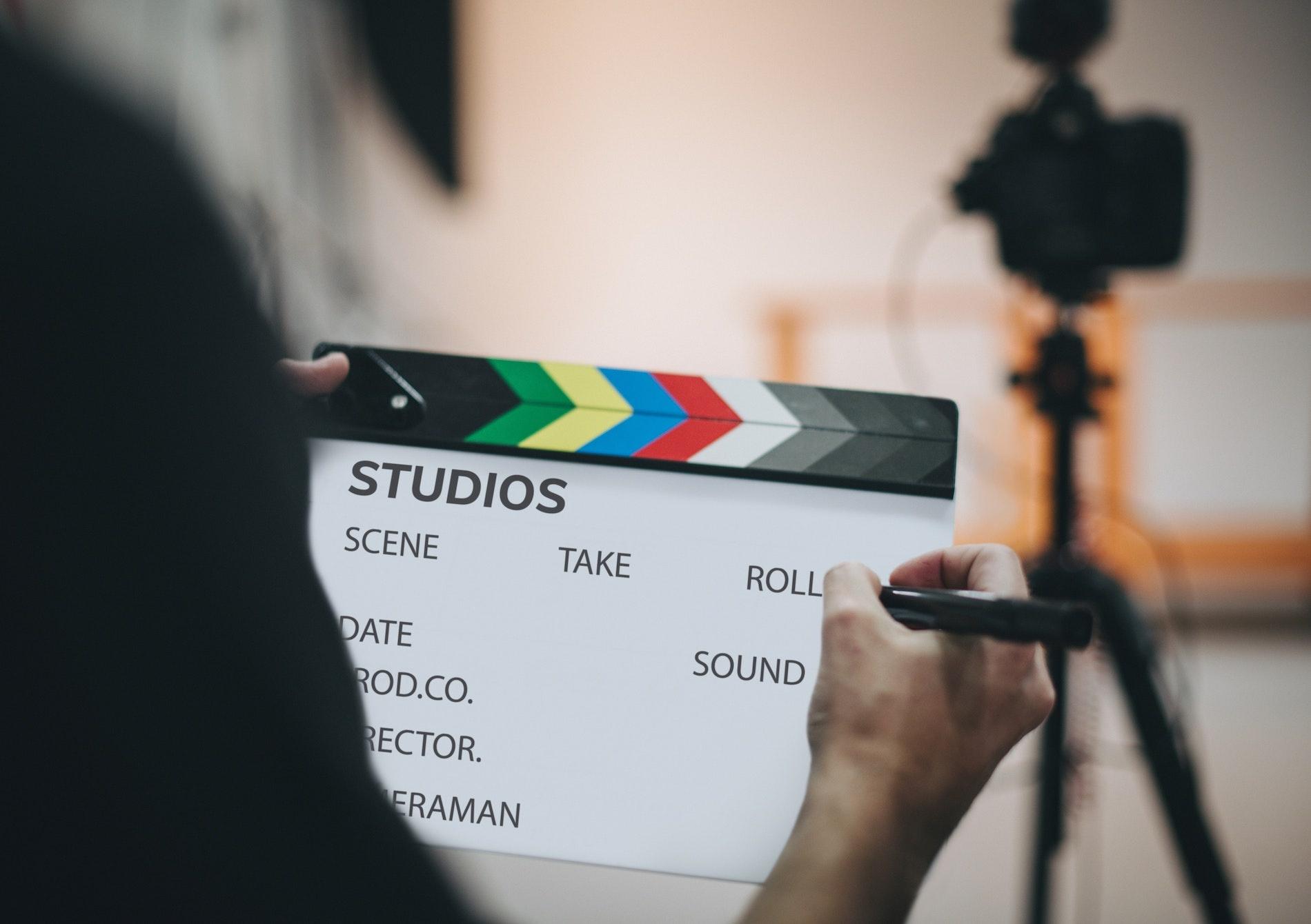 3 Benefits of Attending Film + Acting School