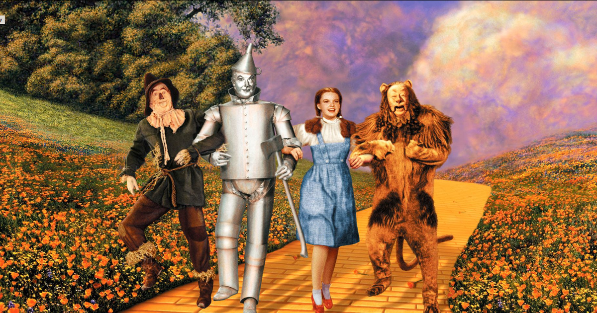 Now Casting: Join a Production of 'The Wizard of Oz' + 3 More Gigs
