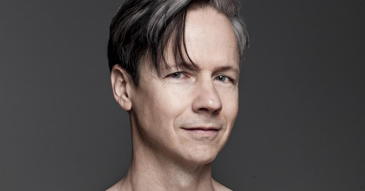 John Cameron Mitchell Says Now Is the Time to Make Your Podcast