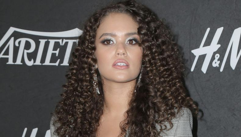 bc2ae358ae9 L.A. What's Filming: Facebook Series 'Five Points' Starring Madison Pettis