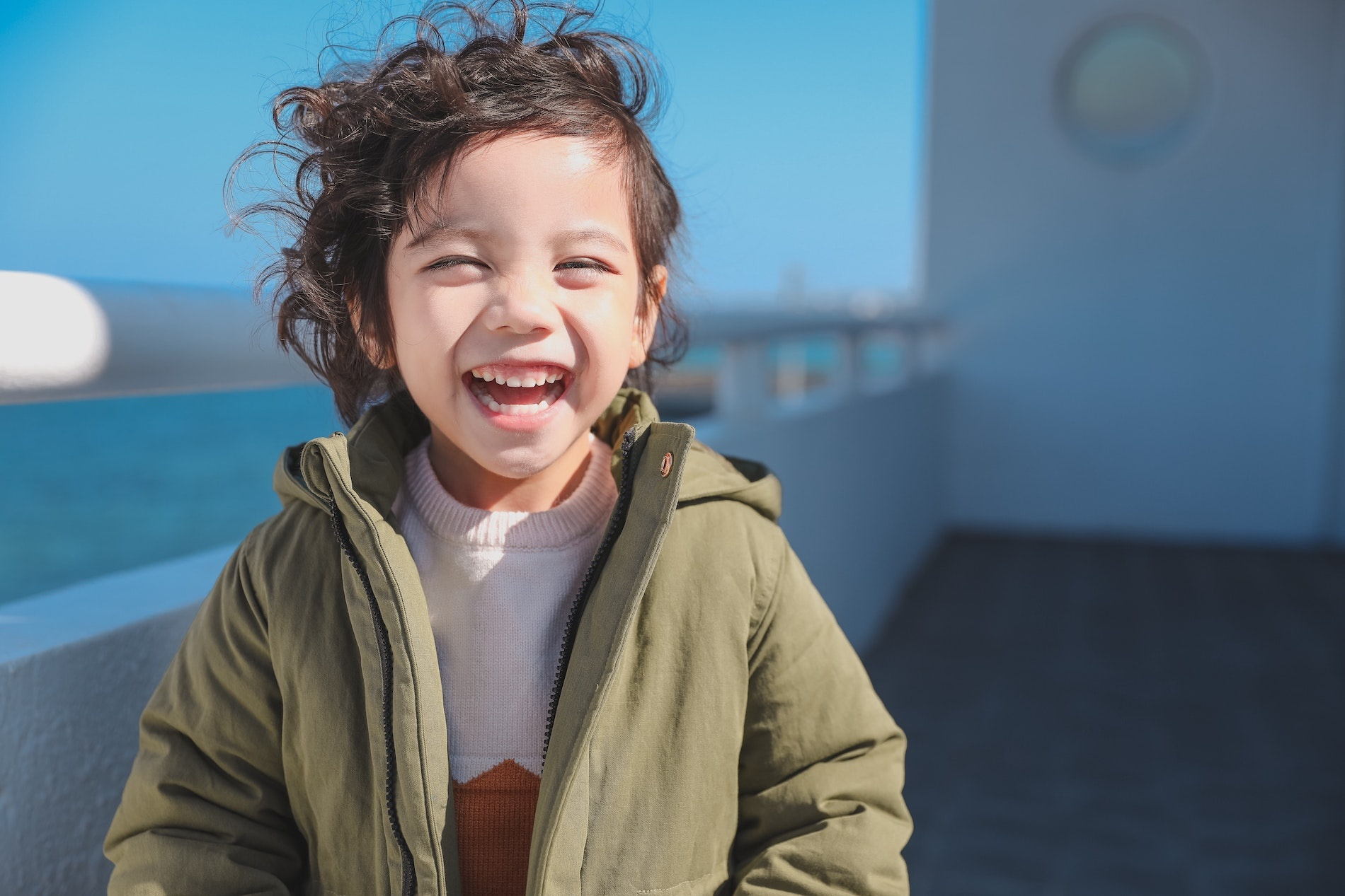 7 Ways Your Child Can Make a Good First Impression on a Casting Director