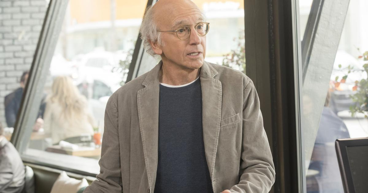 L.A. What's Filming: Season 10 of HBO's 'Curb Your Enthusiasm'