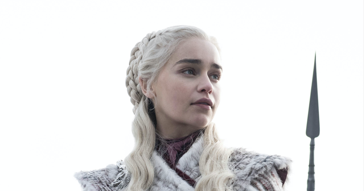 Game of Thrones Star Emilia Clarke Finds Her Next Role + More News