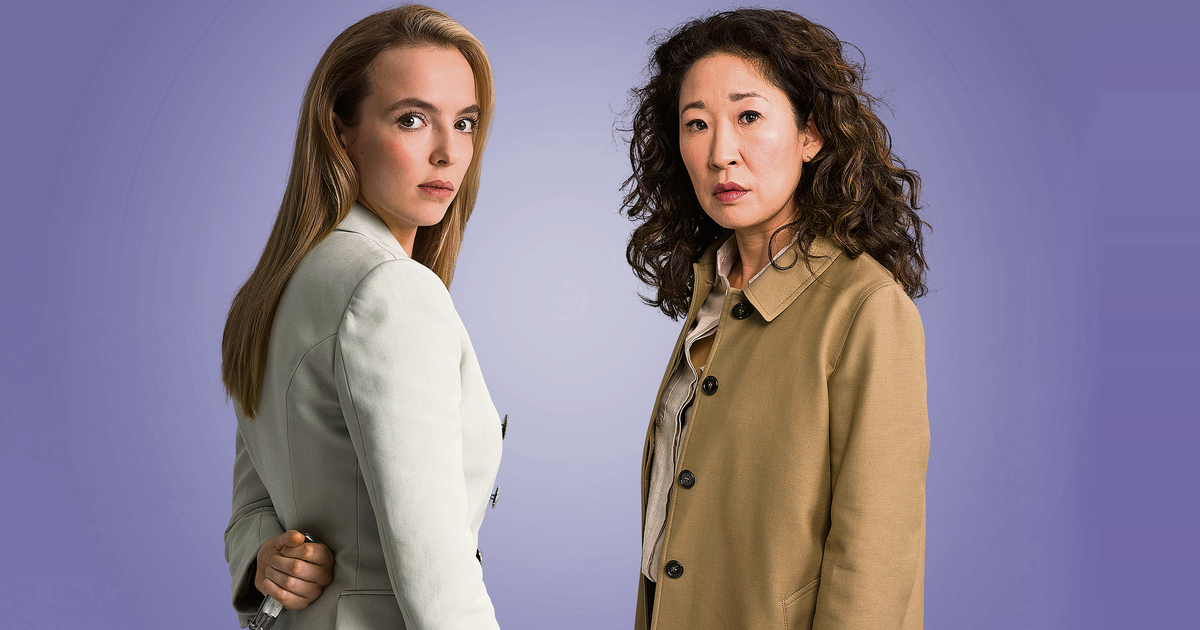 Get Cast in 'Killing Eve 3' With Jodie Comer + Sandra Oh