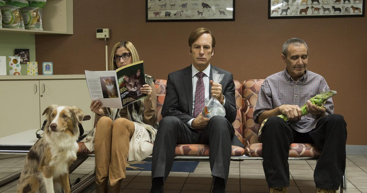 CASTING ALERT: AMC's 'Better Call Saul' Needs Talent + More Regional Auditions