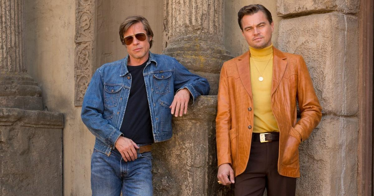 DiCaprio, Pitt, Tarantino: Get Ready for 'Once Upon a Time in Hollywood'