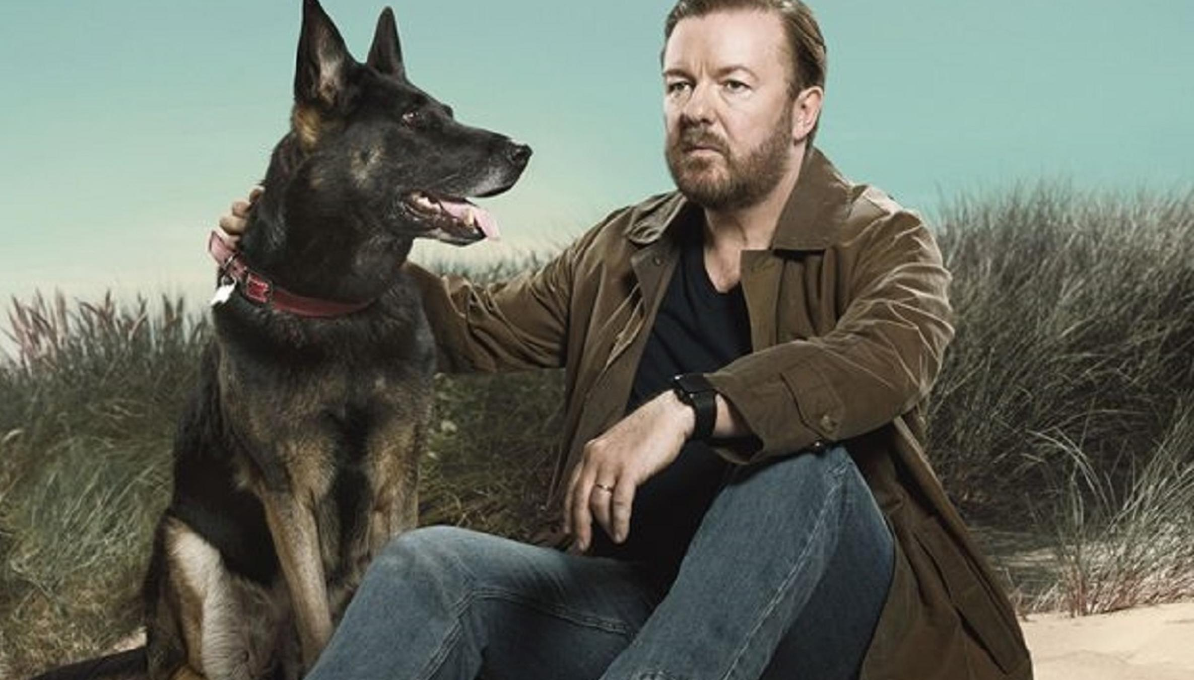Join Ricky Gervais in the Cast of Netflix Drama 'After Life 2'