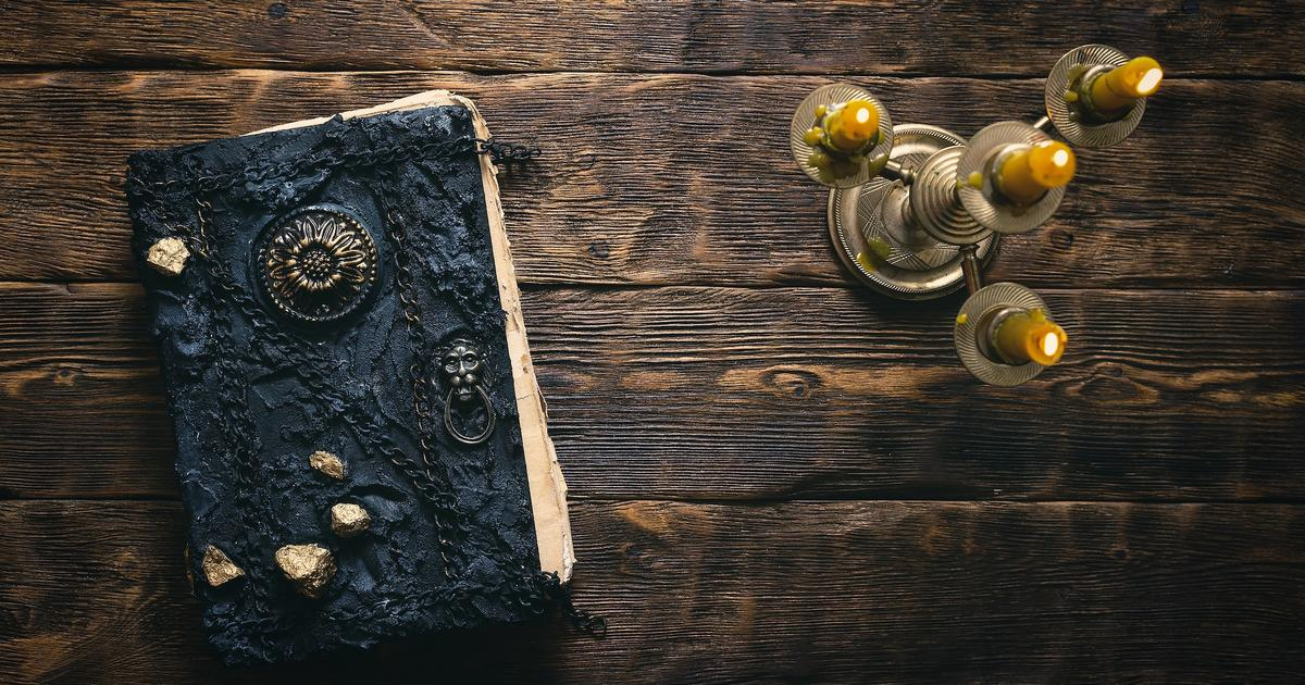 Grab Your Spellbook and Join 'The Craft'