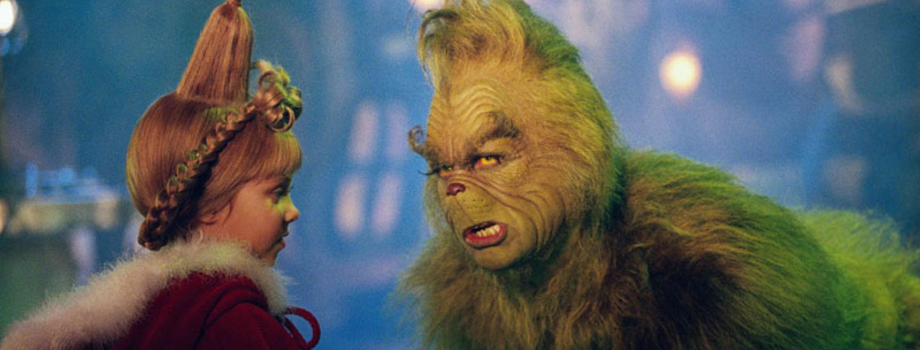 The Grinch Who Stole Christmas Cast.Now Casting Play Cindy Lou Who And Others In Dr Seuss