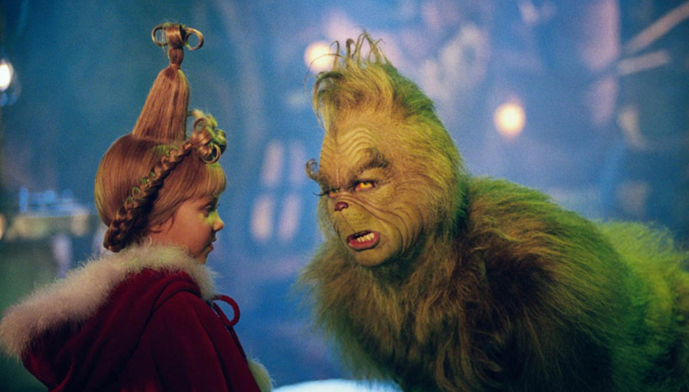 How The Grinch Stole Christmas Cast Animated.Now Casting Play Cindy Lou Who And Others In Dr Seuss