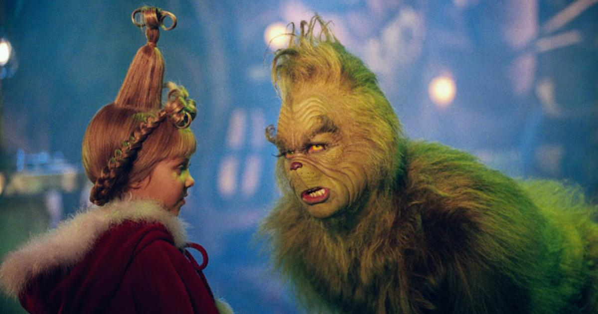 Now Casting: Play Cindy Lou Who and Others in 'Dr. Seuss' How the Grinch Stole Christmas' + 3 More Gigs