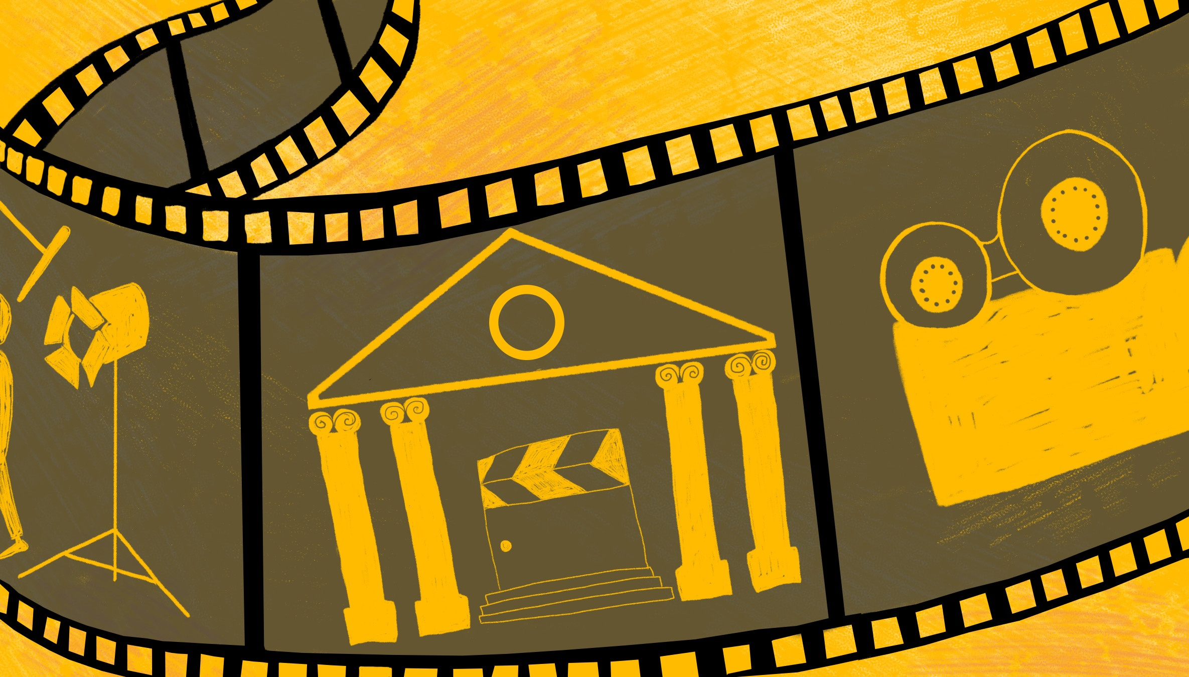 10 Film Schools in the UK You Need to Know