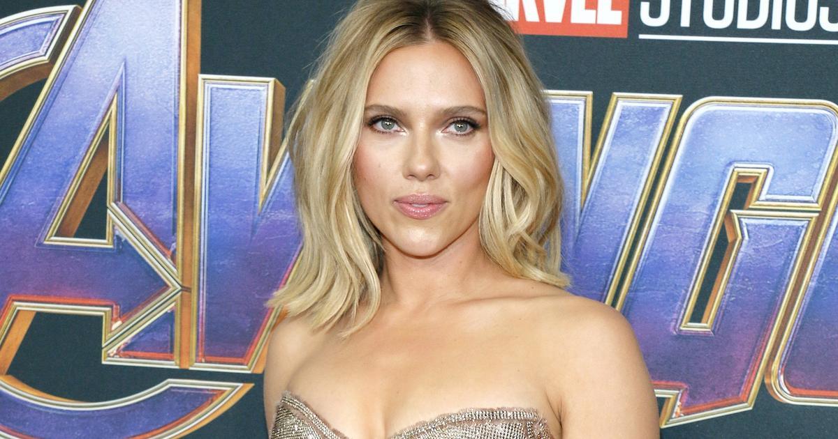 UK What's Filming: Marvel's 'Black Widow' Prequel Film, Starring Scarlett Johansson
