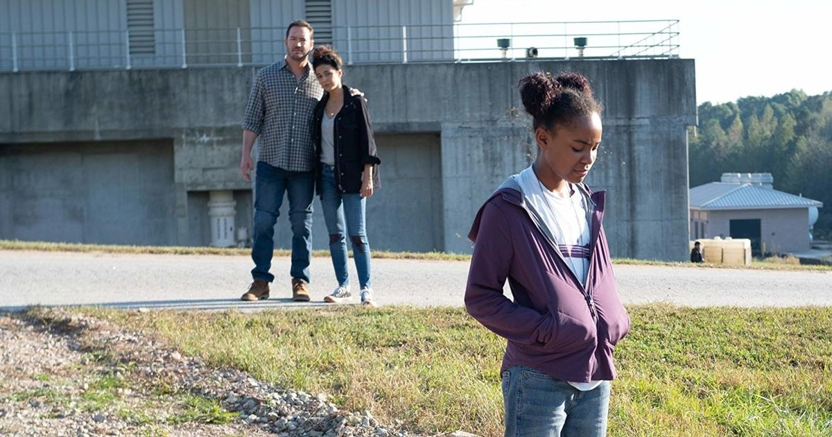 'The Passage,' + 'Mad Men,' 'The Magicians' CD Explains Why You Can't Be Right for Every Role—and That's Okay