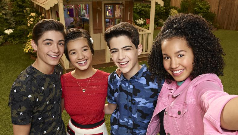 What It's Like to Audition for Disney Channel, According to