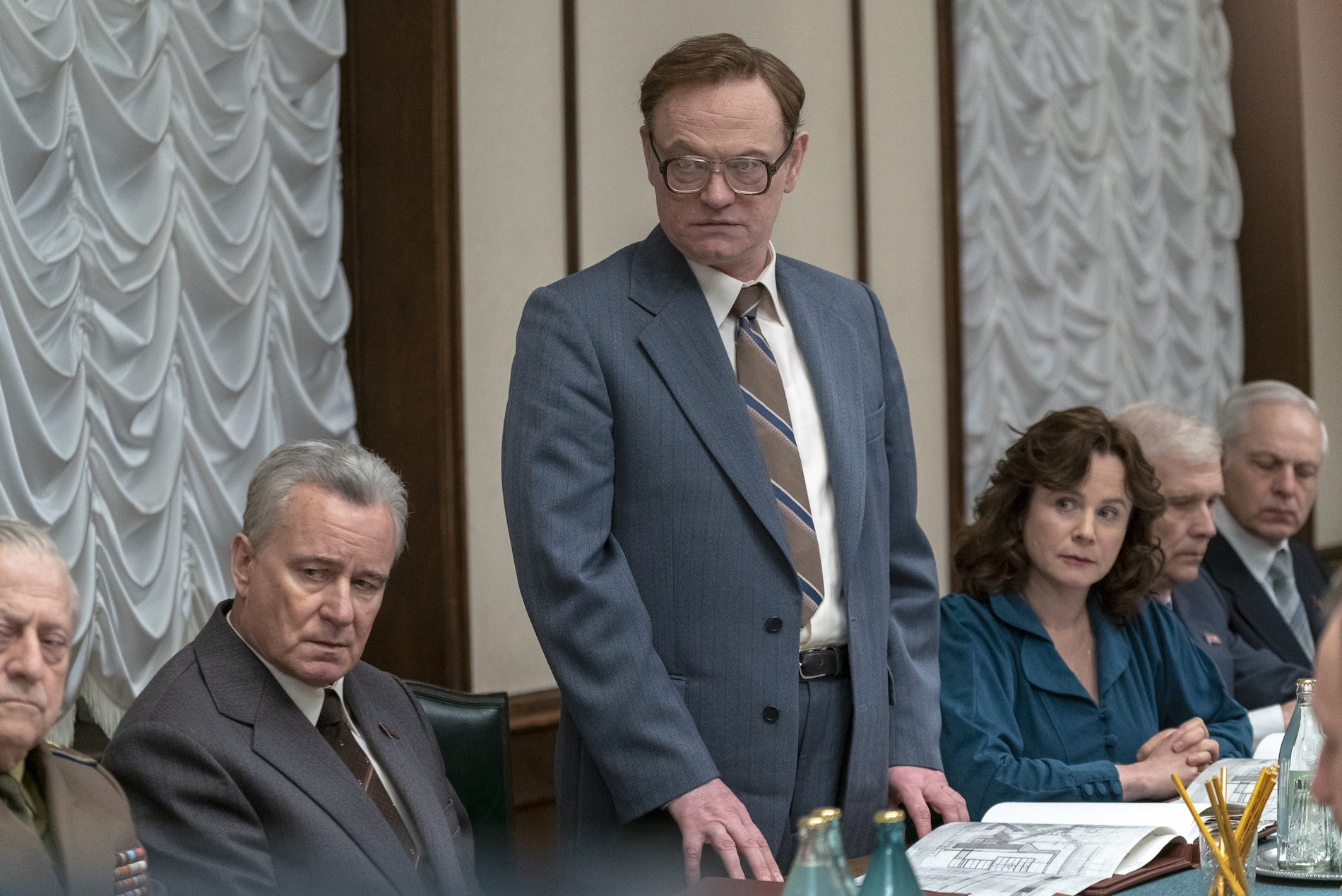 Why Craig Mazin Went From Writing 'The Hangover' Sequels to Creating HBO's 'Chernobyl'