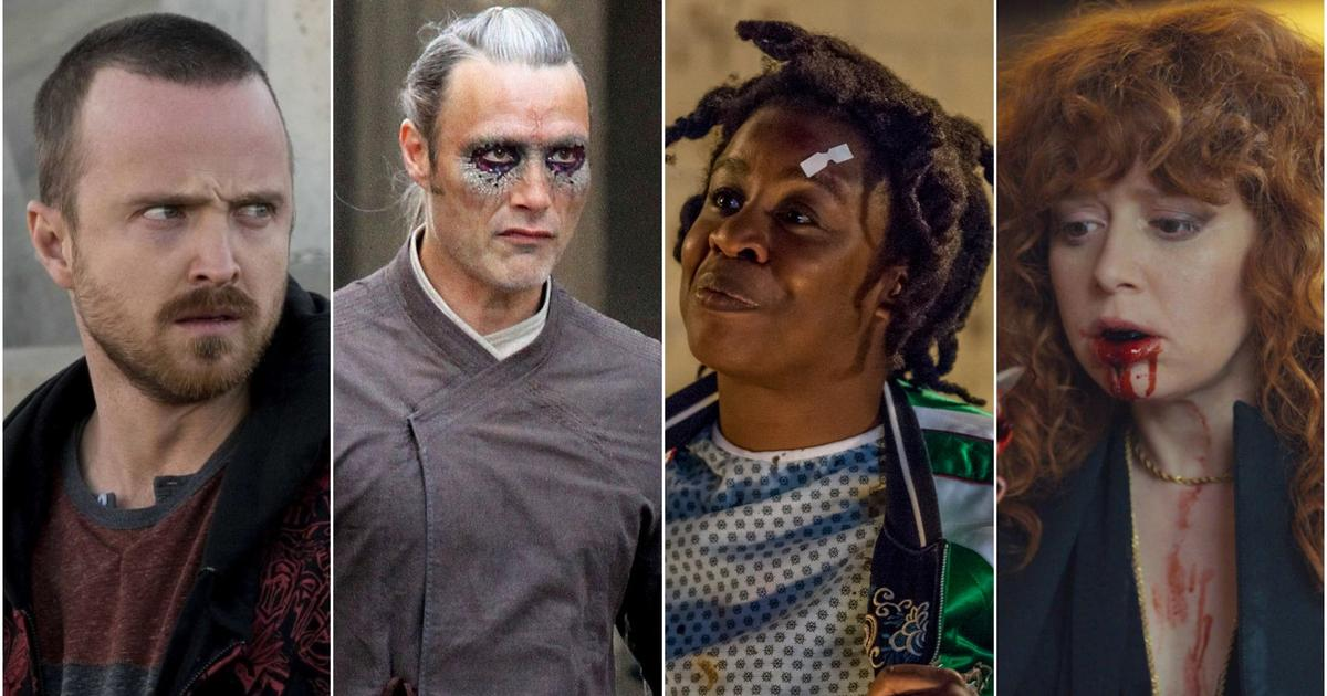 8 Actors on Exploring Darkness by Playing Unlikeable Characters