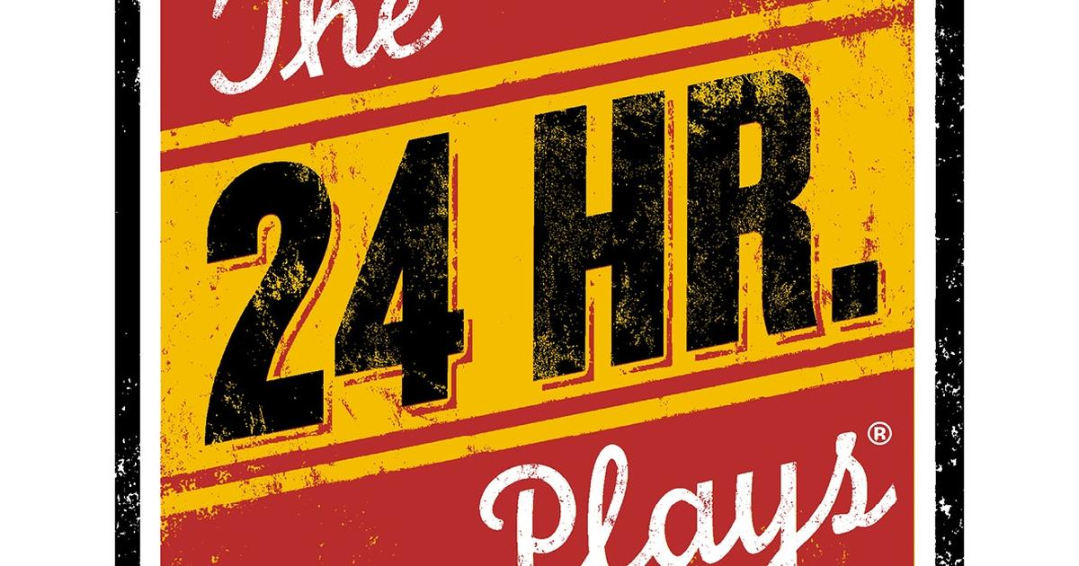 24 Hour Plays Is Back + More NYC Events 10/27–11/02