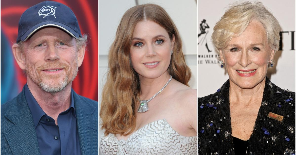 Atlanta What's Filming: Ron Howard–Directed 'Hillbilly Elegy' + Casting Info