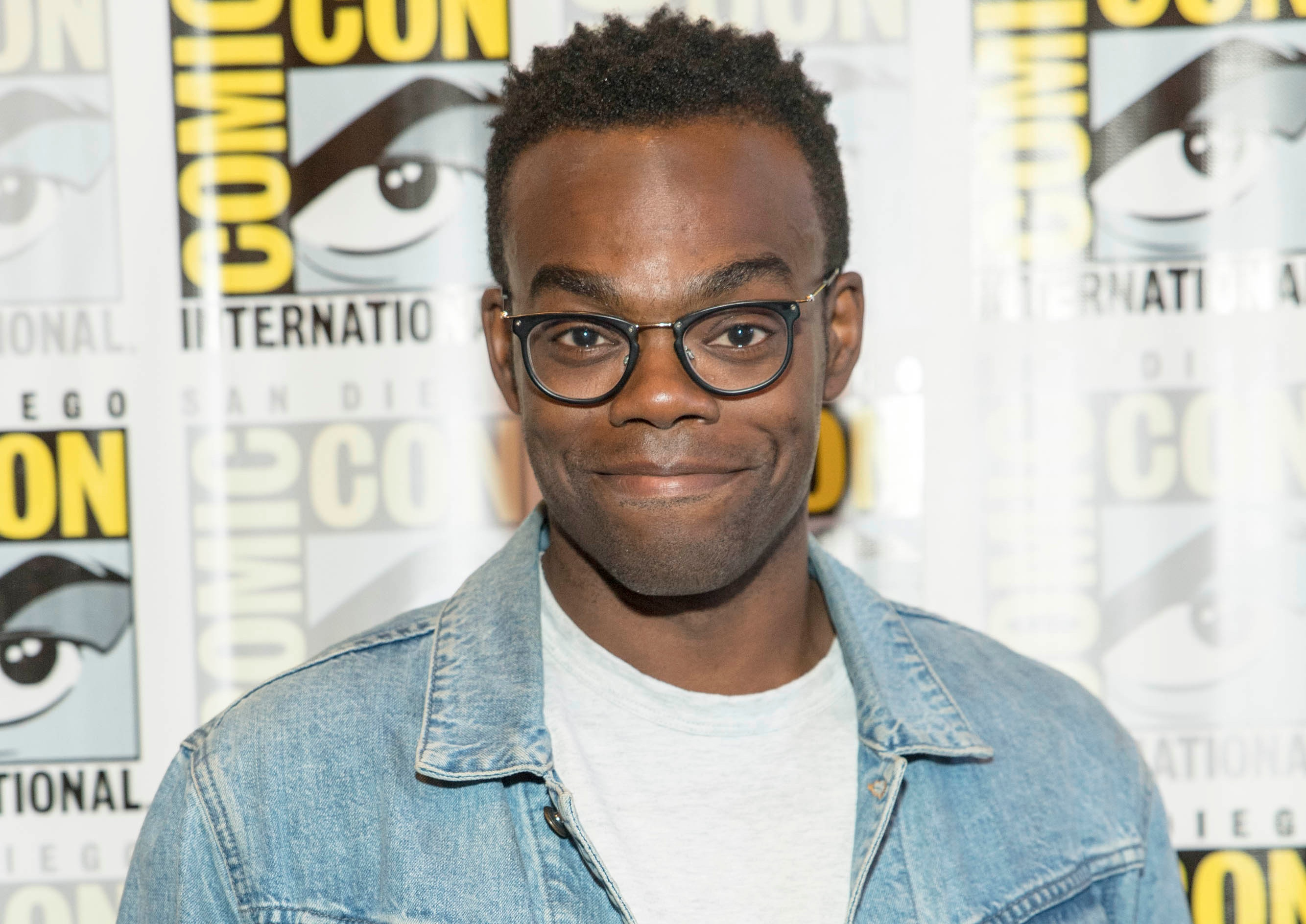 William Jackson Harper Almost Quit Acting Before Booking 'The Good Place'