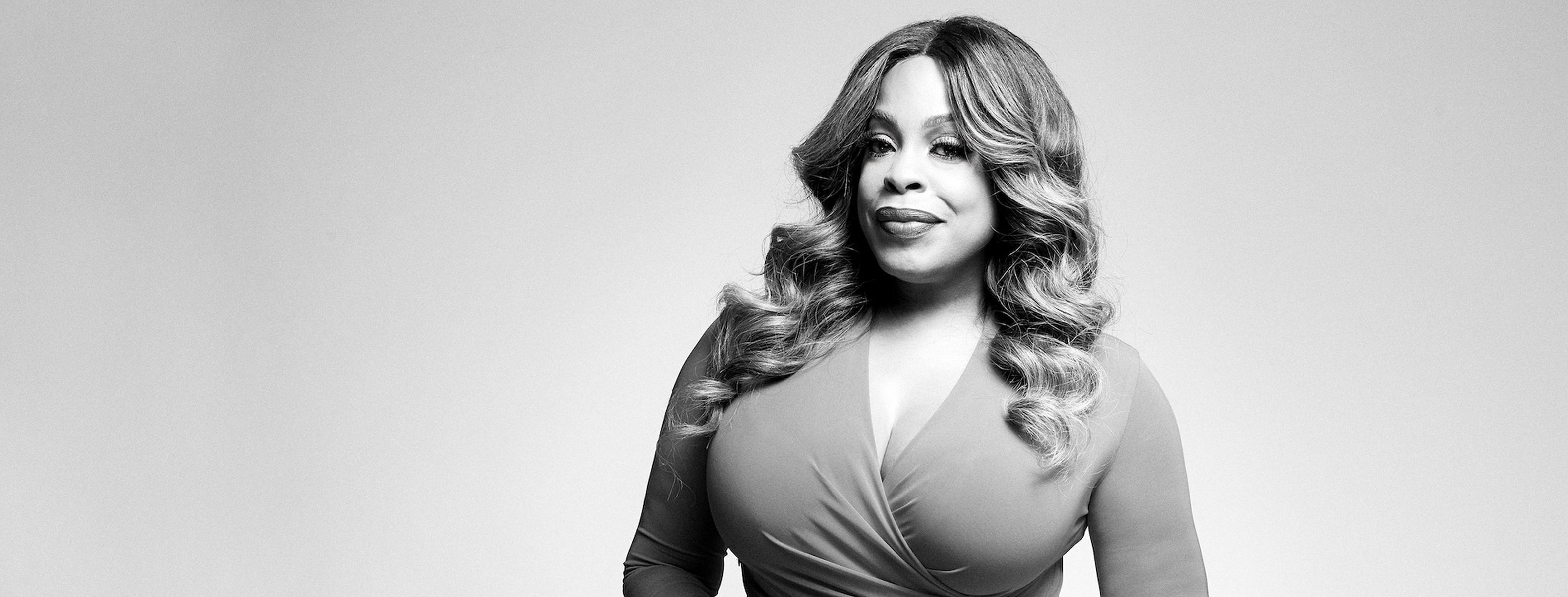 Rulebreaker: How Niecy Nash Worked Hollywood's Expectations