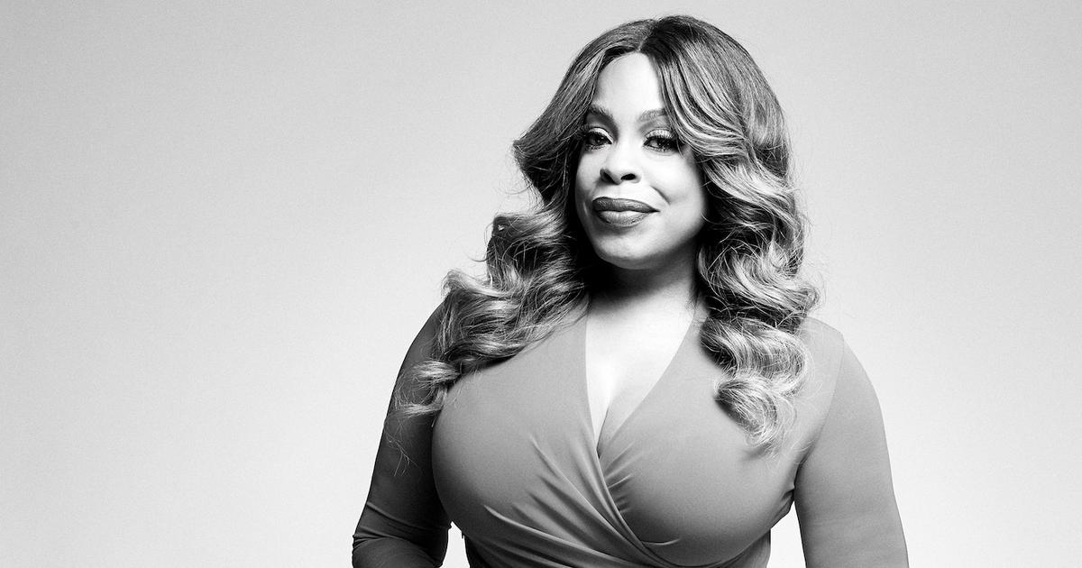 Rulebreaker: How Niecy Nash Worked Hollywood's Expectations to Her Advantage