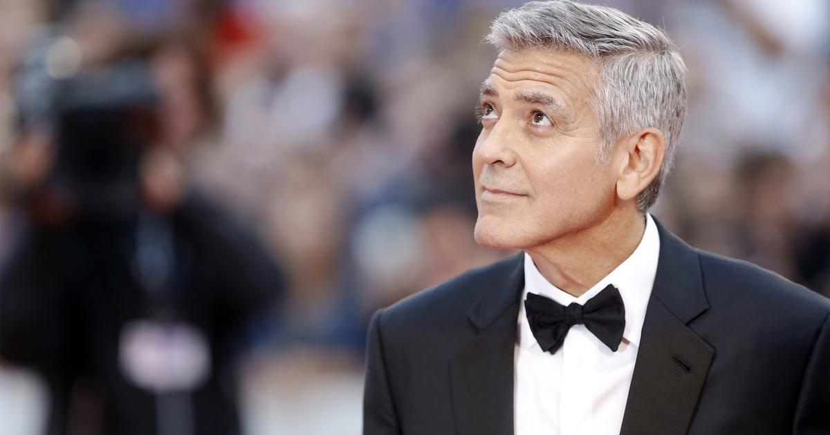 George Clooney's Next Directing Vehicle Is Casting