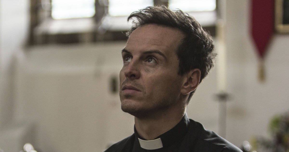 Meet Fleabag's Andrew Scott + More London Events 15­–30 July