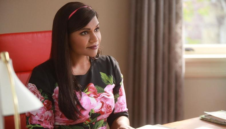 The Actor Playing Young Mindy Kaling in Her Netflix Coming-of-Ager